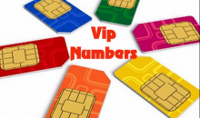 VIP Mobile Numbers for Sale